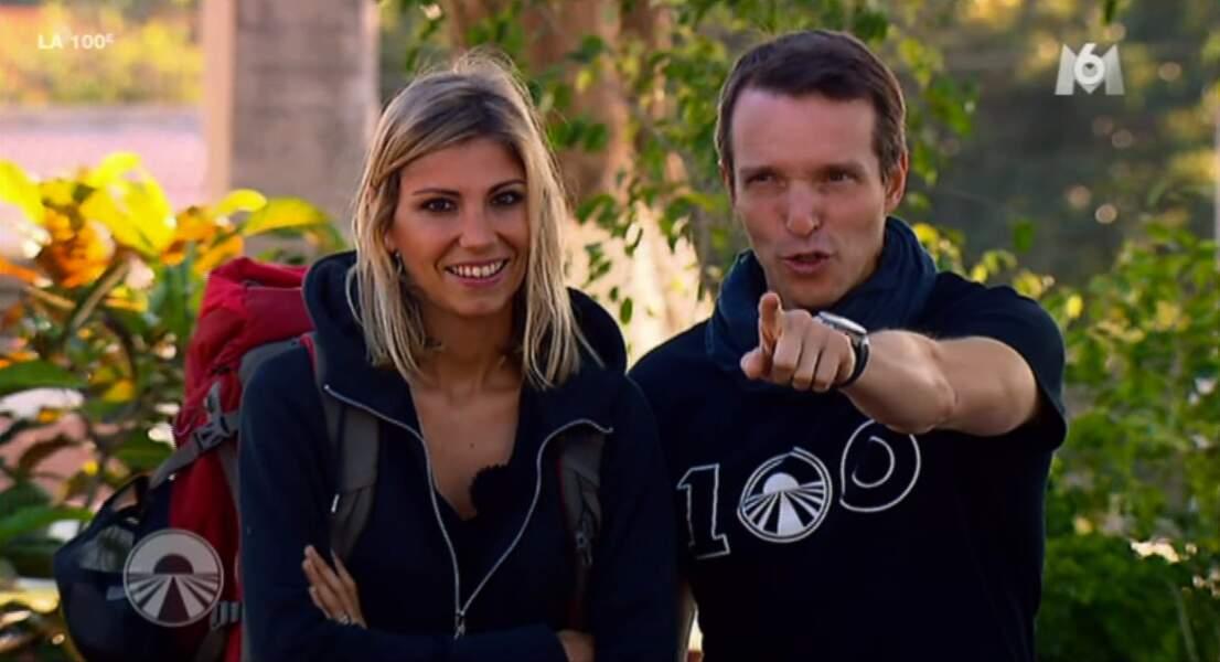 Pour la 100ème de l'épisode, Stéphane Rotenberg a sorti le t-shirt !