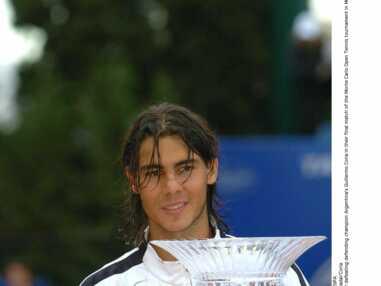 Tennis : les dix sacres de Rafael Nadal à Monte-Carlo en images