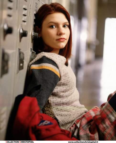 """…Claire Danes a incarné une certaine """"Angela, 15 ans"""""""