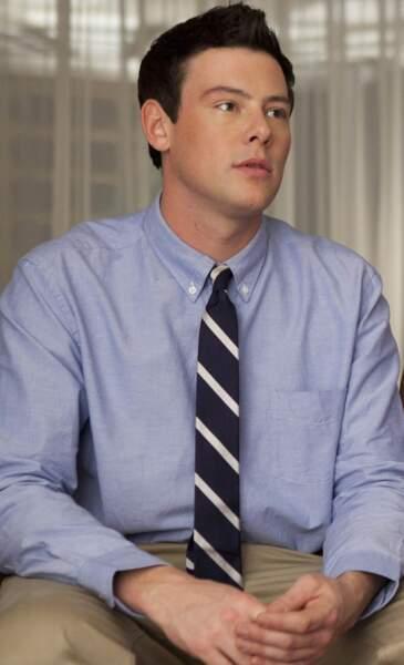 Cory Monteith (Glee) est décédé le 13 juillet 2013 d'une overdose.