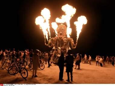 Les festivals les plus dingues de la planète