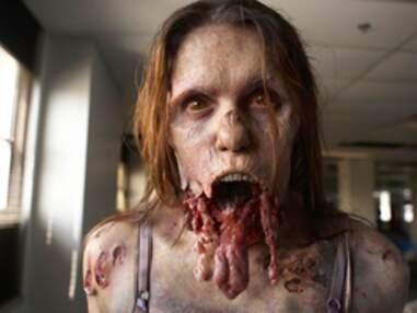 The Walking Dead: découvrez les plus beaux zombies