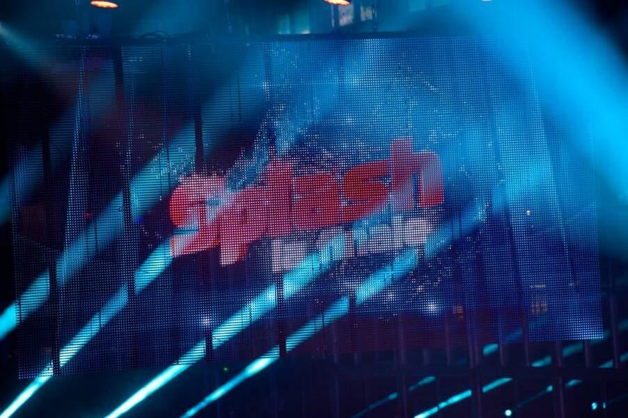 Et c'est parti pour notre résumé de la finale de Splash en images !