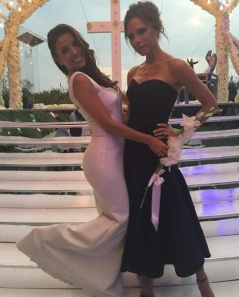 Félicitations : Eva Longoria s'est mariée !