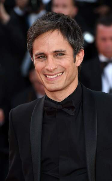 Le latin lover Gael Garcia Bernal