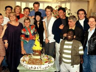 Que sont devenus les acteurs de la sitcom Le Miel et les abeilles ?