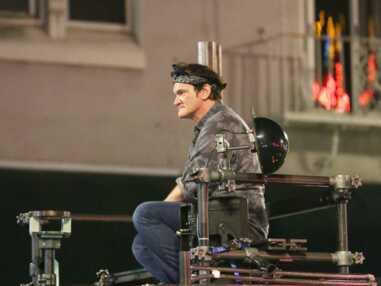 Once Upon a Time in Hollywood : Brad Pitt et Leonardo DiCaprio ont débuté le tournage du nouveau film de Quentin Tarantino
