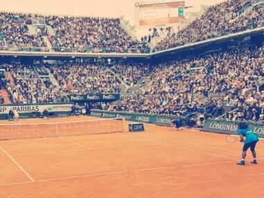 Le sacre de Novak Djokovic, les Françaises championnes du double dames... L'Instagram sportif du week-end