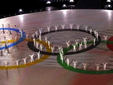 Jeux Olympiques 2018 : la Cérémonie de Clôture en images