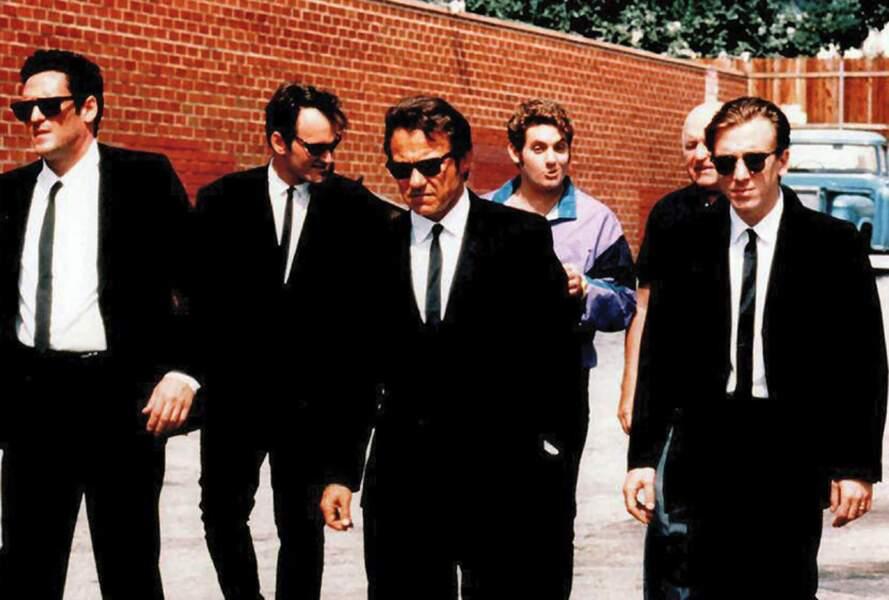 Sorti sur les écrans en 1992, Reservoir Dogs est le premier gros succès de Tarantino