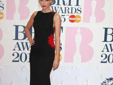Brit Awards : Kim Kardashian, Charli XCX, Taylor Swift incendiaires sur tapis rouge