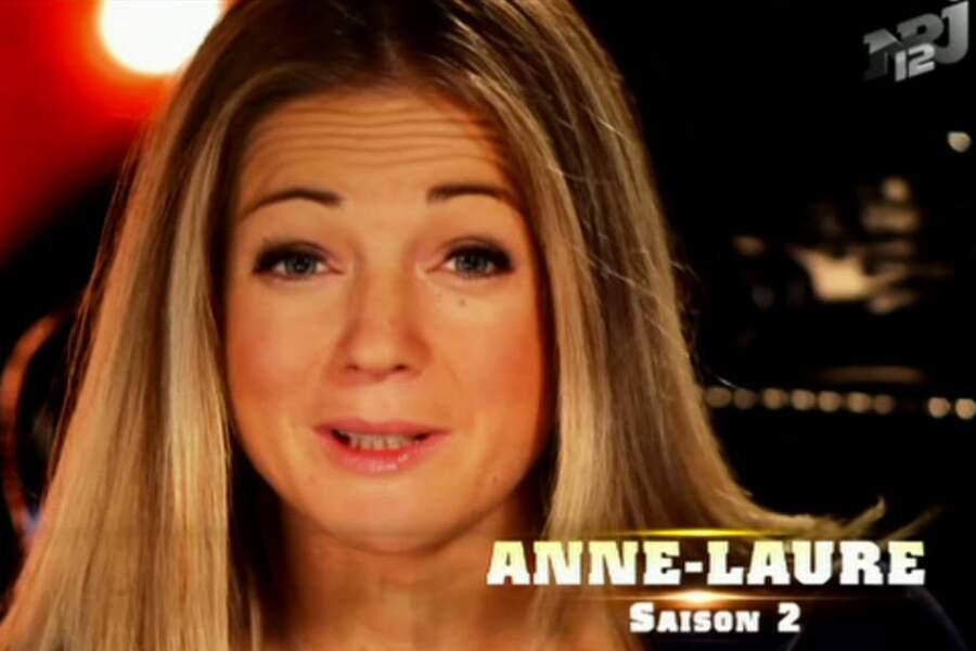 Anne-Laure Sibon (saison 2) aujourd'hui