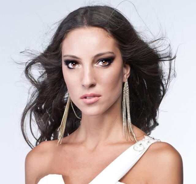 Miss Géorgie