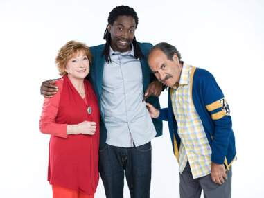 Scènes de Ménages : Régine, Pascal Légitimus, Noom Diawara en guests ce soir sur M6