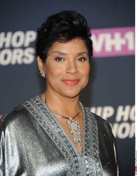 Après Psych, Empire ou Black Panther, elle rejoint la saison 3 de This is Us pour jouer la mère de Beth