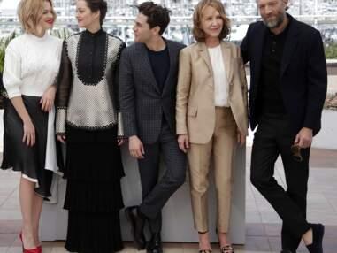 Cannes 2016 : Marion Cotillard, Léa Seydoux, Vincent Cassel... le casting 4 étoiles du dernier Xavier Dolan