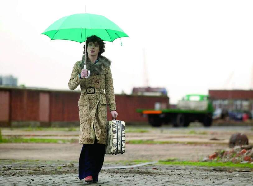 Minou (Cillian Murphy) à la recherche de sa mère à Londres
