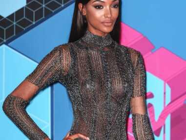 MTV EMA : un tapis rouge très sexy