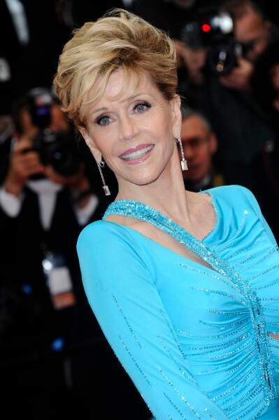 Eternelle Jane Fonda <3