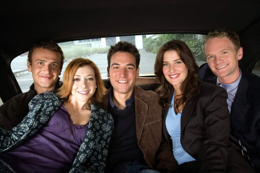 How I met your mother : Alors inconnue, Cobie Smulders est devenue la girl next door n°1 puis nouvel agent Marvel