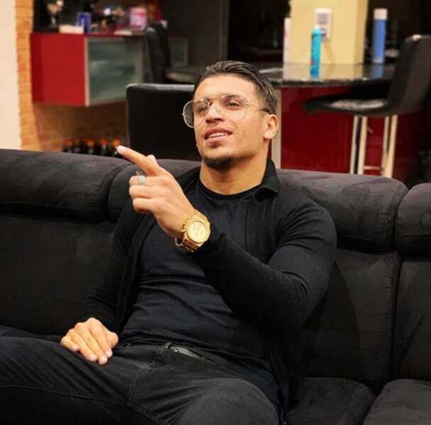 Alrima : le rappeur devait rejoindre Cyril Hanouna en 2017... mais n'est jamais venu !