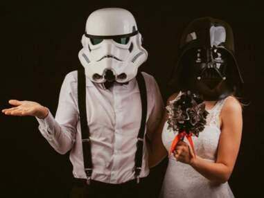 Des gâteaux de mariage 100% cinéma !