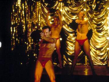 Full Monty, Magic Mike, Strip Tease... Les strip-tease au cinéma
