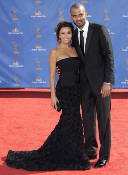 Eva Logoria a été mariée 3 ans à Tony Parker