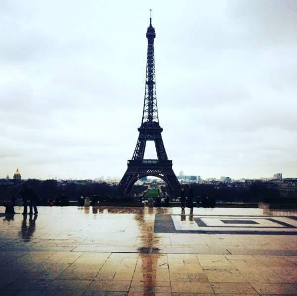 C'est donc parti pour une chasse aux joueurs/touristes dans les rues de Paris