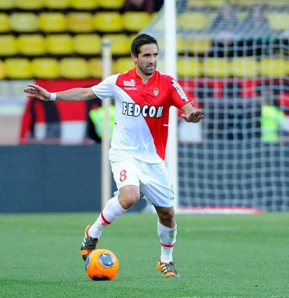 Joao Moutinho (Monaco - Portugal)