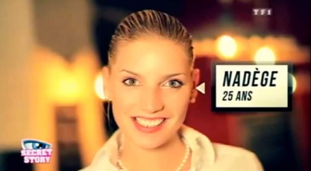 Nadège Lacroix avait remporté la saison 6 de Secret Story