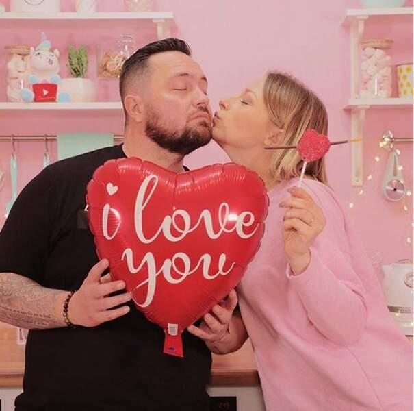 Cela n'a échappé à personne, cette semaine on a fêté la St-Valentin