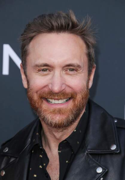 David Guetta, lui, a vu le jour 7 novembre