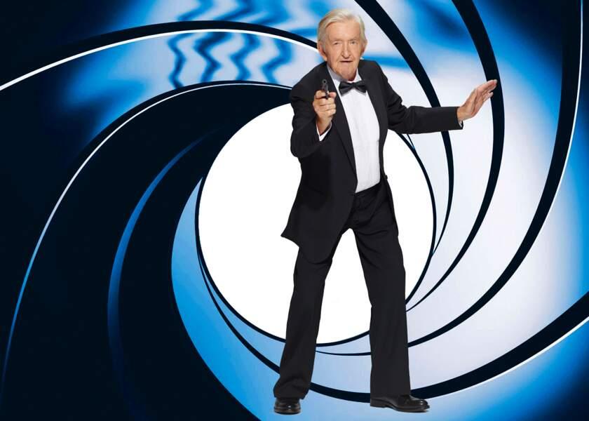 """""""Mon nom est Bond, James Bond"""" (1952)"""