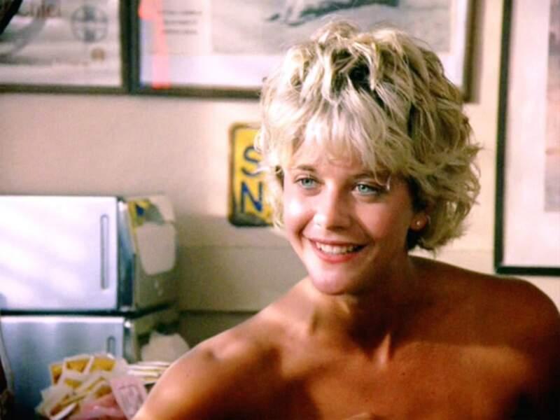 Ou à ça... dans Top Gun (1986)