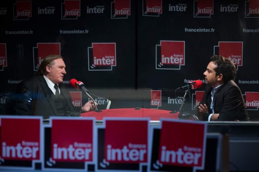 De France Inter avec Patrick Cohen