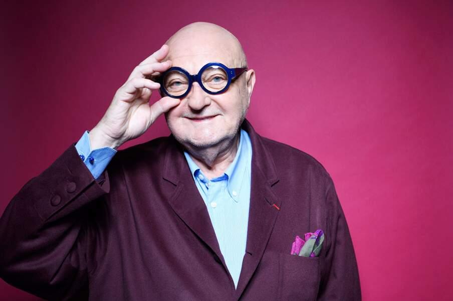 Le chroniqueur de radio et de télévision Jean-Pierre Coffe est décédé le 29 mars 2016 à l'âge de 78 ans