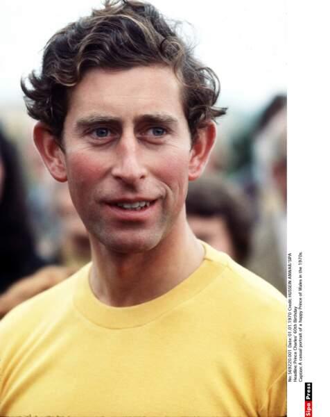 À 22 ans, en 1970, il est un jeune homme bon à marier. Mais il ne peut pas épouser qui il veut...