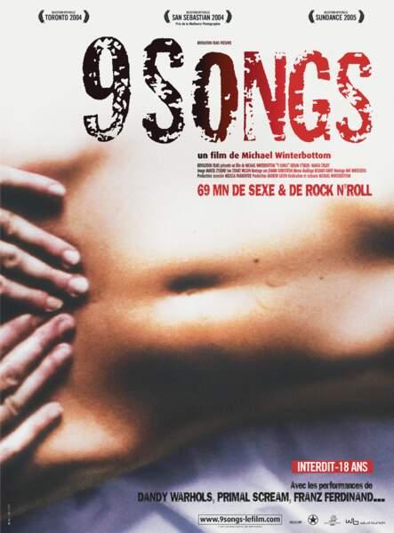 9 Songs (2005)