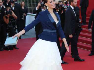 Cannes 2013 : Eva Longoria à tomber à la renverse, sublime Bérénice Béjo