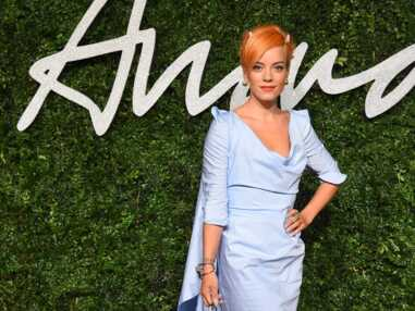 Rihanna et Rita Ora incendiaires à la British Fashion Awards 2014