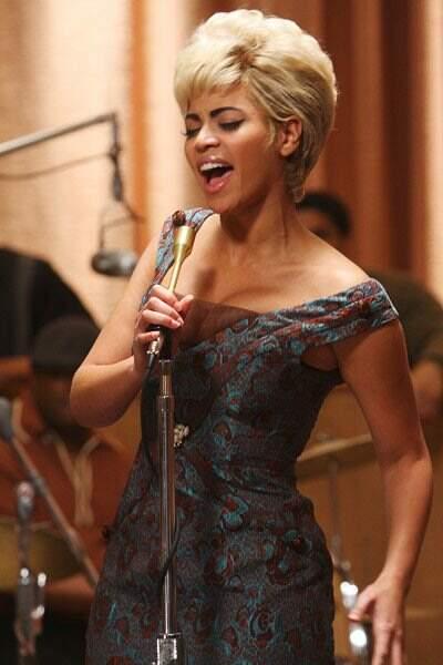 Beyoncé Knowles (Cadillac Records)