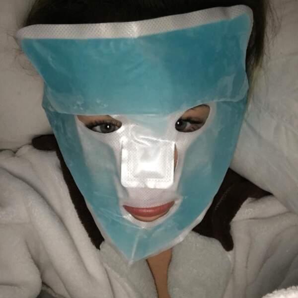 Pour avoir une belle peau, hop, rien ne vaut un masque de beauté