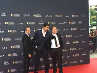 Shemar Moore, Mariska Hargitay, Ingrid Chauvin : les stars lancent le Festival de télévision de Monte-Carlo 2018