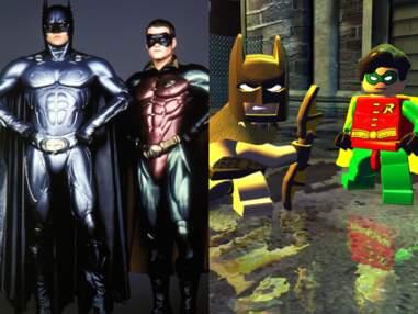 Jeux vidéo. Ces héros de cinéma transformés en LEGO...