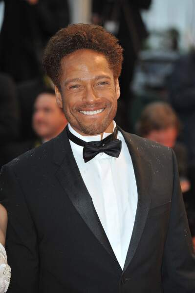 Gary Dourdan, ex Les Experts.