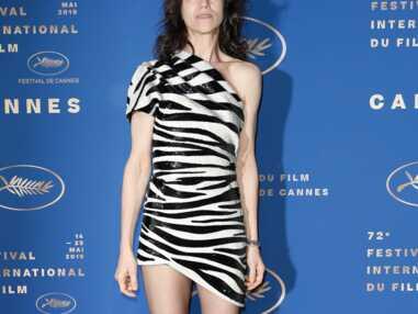 Cannes 2019 : Anouchka Delon au bras de son compagnon, Estelle Lefébure sublime...