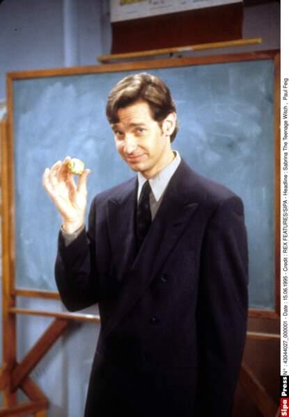 Sabrina, l'apprentie sorcière a révélé Paul Feig. Ce nom vous dit peut-être quelque chose...