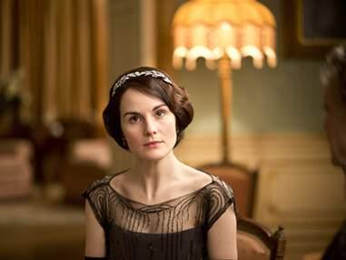 Downton Abbey : les personnages dans la série et dans la vie