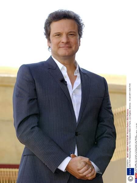 Le charmant Colin Firth a prêté ses traits et son talent à un peintre néerlandais…